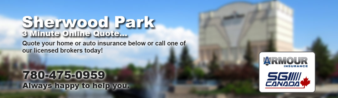 Sherwood Park Car Insurance Quote